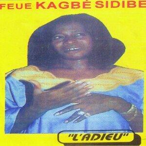 Feue Kagbé Sidibé 歌手頭像