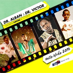 Dr. Alban Dr. Victor 歌手頭像