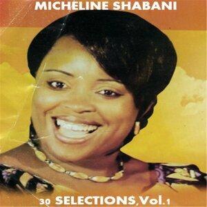 Micheline Shabani 歌手頭像
