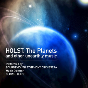 Bournemouth Symphony Orchestra and George Hurst 歌手頭像