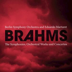 Berlin Symphony Orchestra and Eduardo Marturet 歌手頭像