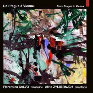 Aline Zylberajch, Florentino Calvo 歌手頭像