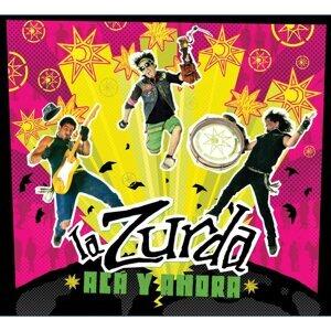 La Zurda 歌手頭像