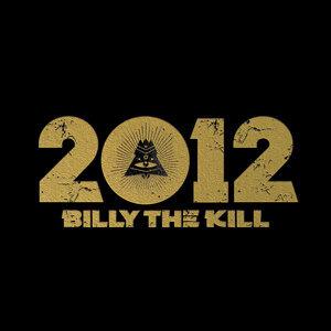 Billy The Kill 歌手頭像