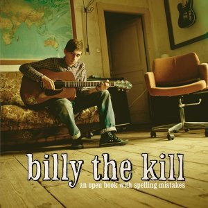 Billy The Kill 歌手頭像
