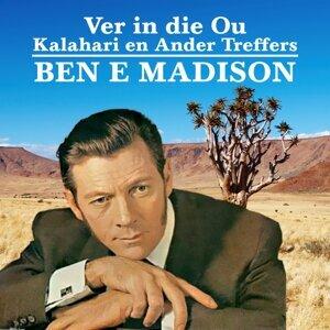 Ben E Madison 歌手頭像