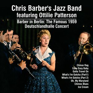 Chris Barber's Jazz Band feat. Ottilie Patterson 歌手頭像
