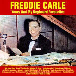 Freddie Carle 歌手頭像
