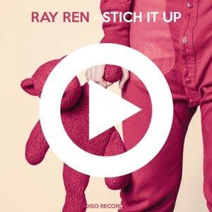 Ray Ren & Cris Pozos 歌手頭像