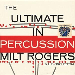 Milt Rogers 歌手頭像