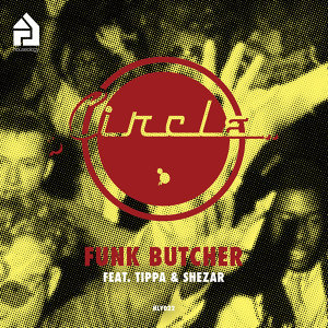 Funk Butcher feat. Tippa and ShezAr 歌手頭像