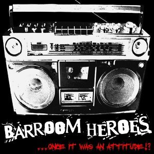 Barroom Heroes 歌手頭像