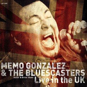 Memo Gonzalez & The Bluescasters 歌手頭像