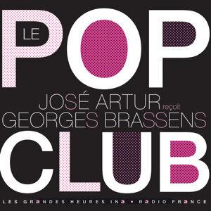 Les Parisiennes, Georges Brassens, José Artur 歌手頭像