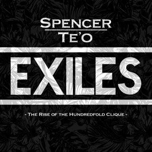 Spencer Te'o 歌手頭像
