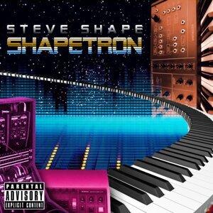 Steve Shape 歌手頭像