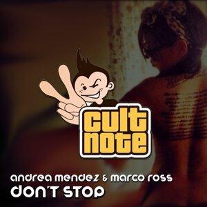 Andrea Mendez, Marco Ross 歌手頭像