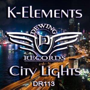K-Elements 歌手頭像