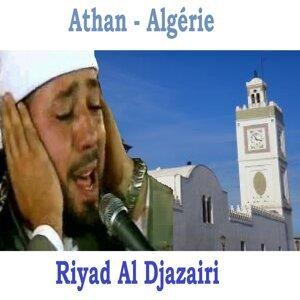 Riyad Al Djazairi 歌手頭像