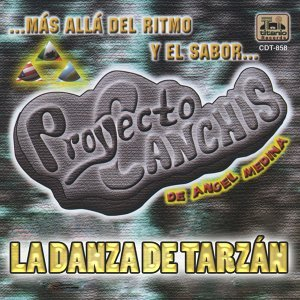 Proyecto Canchis de Ángel Medina 歌手頭像