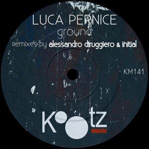Luca Pernice 歌手頭像