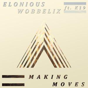 Elonious, Wobbelix 歌手頭像
