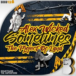 Alex Wicked & The Project Of Land 歌手頭像