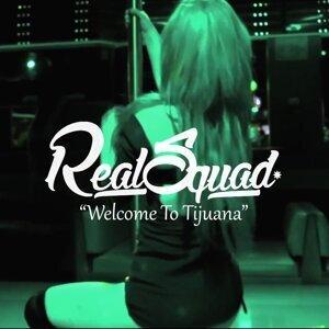 Real Squad 歌手頭像