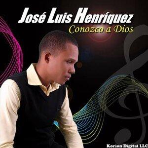 José Luis Henríquez 歌手頭像