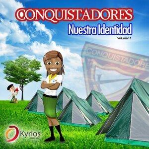 Club De Conquistadores 歌手頭像