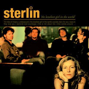 Sterlin 歌手頭像