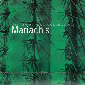 Mariachi Mexico, Mariachi Aguilas dela Plata 歌手頭像