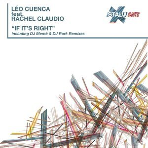 Leo Cuenca feat. Rachel Claudio 歌手頭像