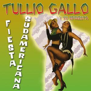 Tullio Gallo 歌手頭像