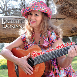 Jocelyne Dorian 歌手頭像