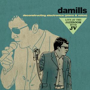 Damills 歌手頭像