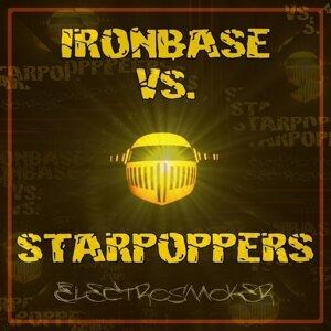 Ironbase, Starpoppers 歌手頭像