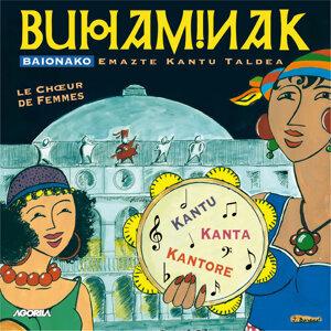 Buhaminak 歌手頭像