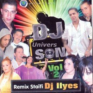 DJ Ilyes 歌手頭像