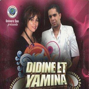 Didine, Yamina 歌手頭像