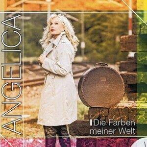 Angelica Witzenmann 歌手頭像