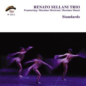 Renato Sellani Trio, Massimo Moriconi, Massimo Manzi 歌手頭像