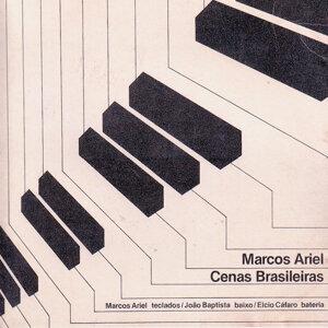Marcos Ariel