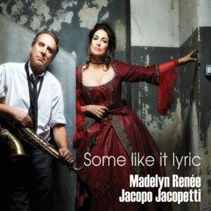 Madelyn Renée, Jacopo Jacopetti 歌手頭像