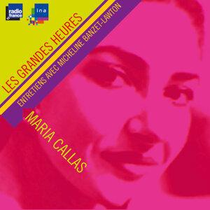 Micheline Banzet-Lawton, Maria Callas 歌手頭像