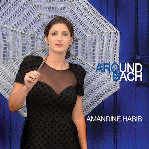 Amandine Habib 歌手頭像