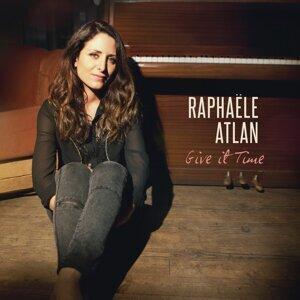 Raphaële Atlan 歌手頭像