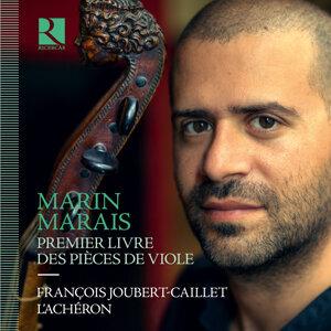 François Joubert-Caillet, L'Achéron 歌手頭像