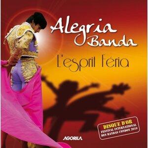 Alegria Banda 歌手頭像