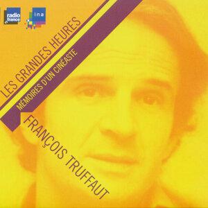 François Truffaut 歌手頭像